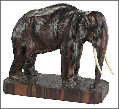 Boon Gallery - Animal sculpture-Boon Gallery