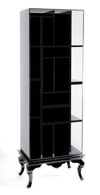 BOCA DO LOBO - Bookcase-BOCA DO LOBO-Tower
