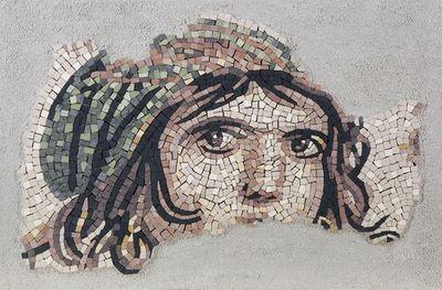 Artéquité - Mosaic-Artéquité