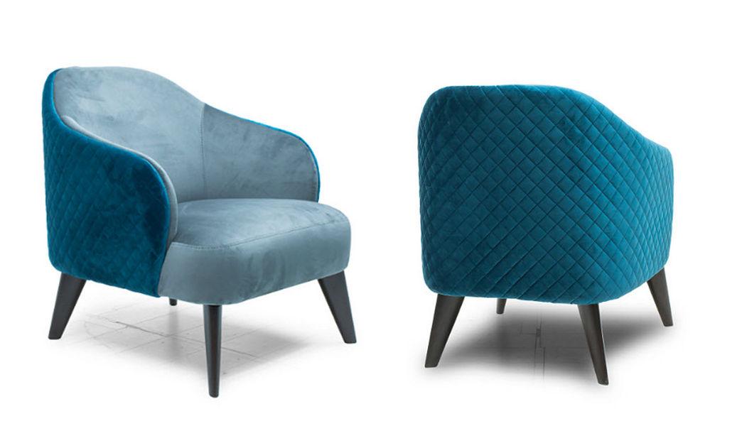 Cubo Rosso Niederer Sessel Sessel Sitze & Sofas  |