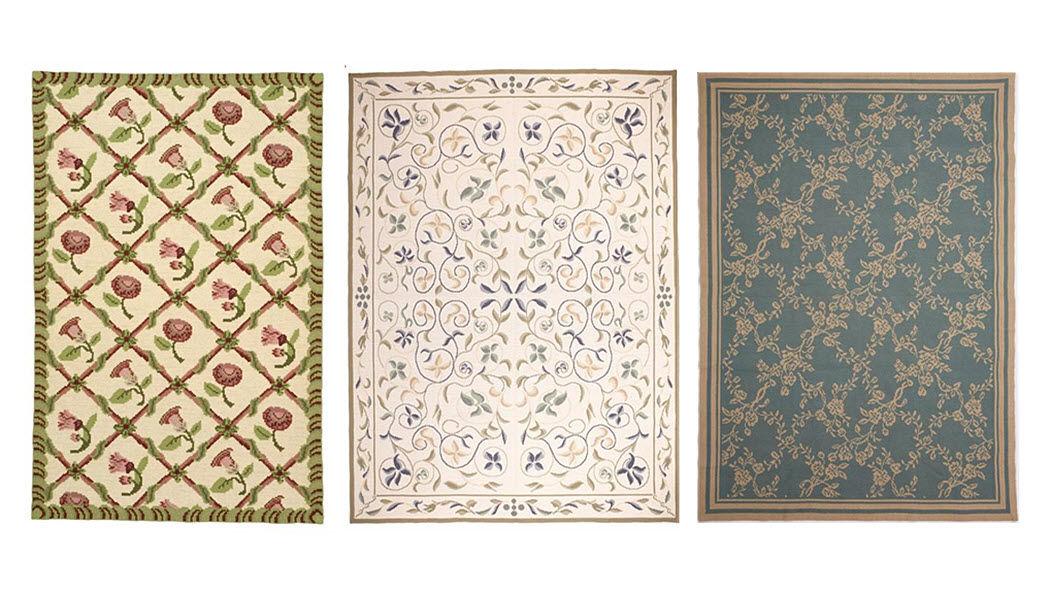 ATLANTICO RUGS Traditioneller Teppich Klassische Teppiche Teppiche  |