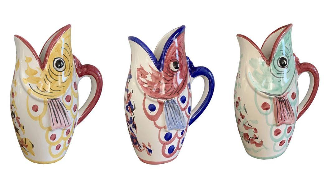 MOLLENI Krug Flaschen und Karaffen Glaswaren  |