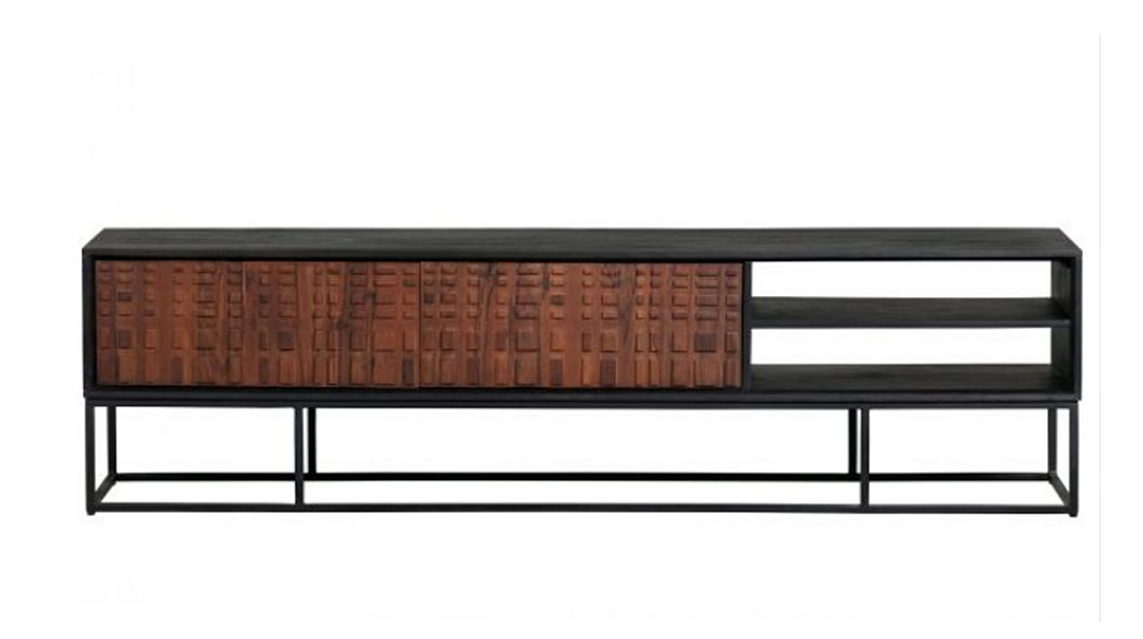 BE PURE HOME Hifi-Möbel Verschiedene Möbel Tisch  |