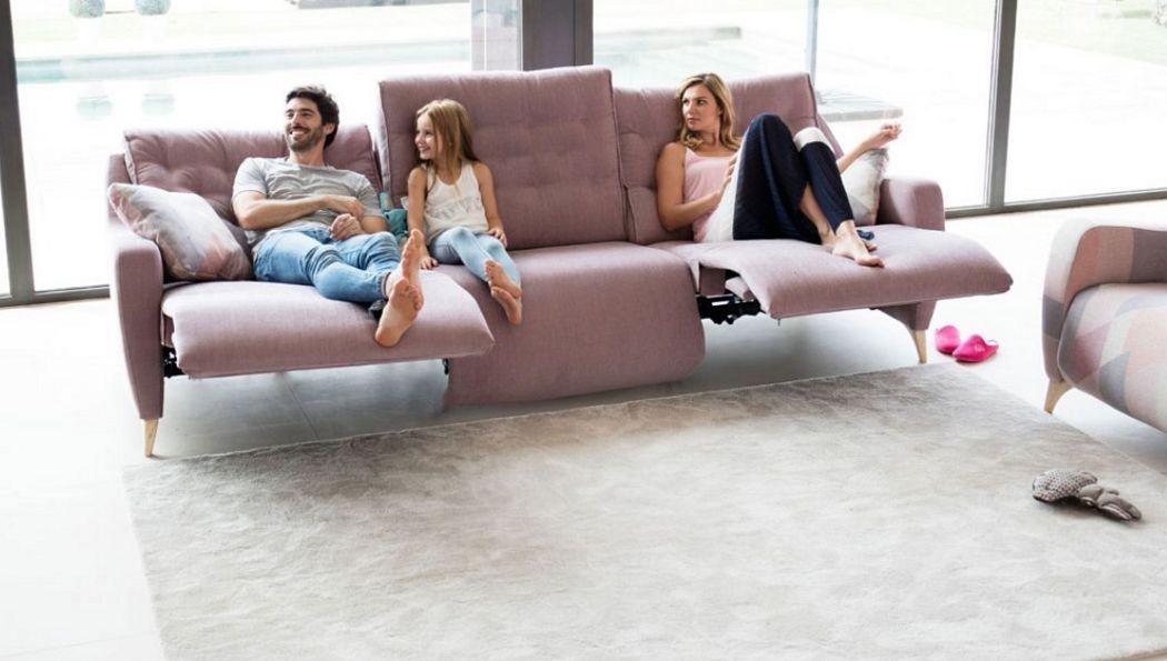 Story Entspannungssofa Sofas Sitze & Sofas  |