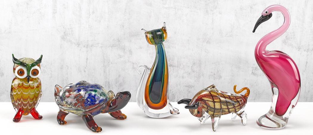 Badash Crystal Figürchen Verschiedene Ziergegenstände Dekorative Gegenstände  |