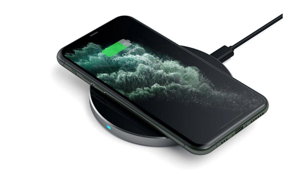 SATECHI Smartphone-Ladegerät Telefone High-Tech  |