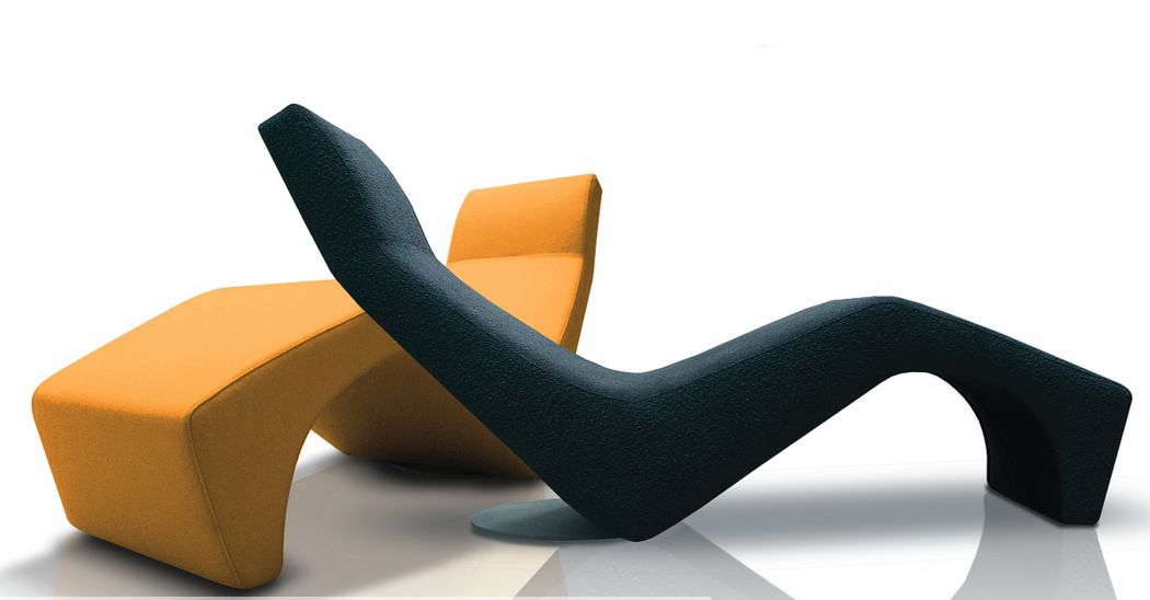 Ferlea Chaiselongue Chaiselongues Sitze & Sofas  | Design Modern