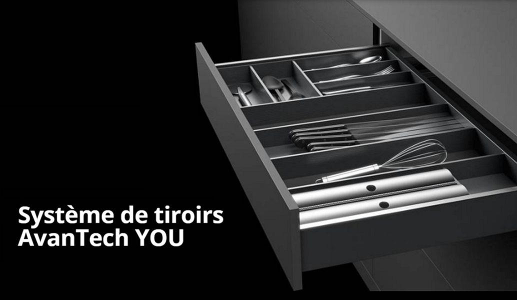 Hettich Küchenschublade Küchenmöbel Küchenausstattung  |