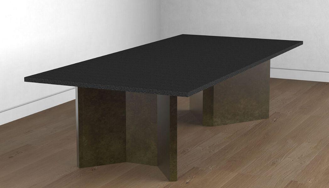 Atelier Steaven Richard Rechteckiger Esstisch Esstische Tisch  |