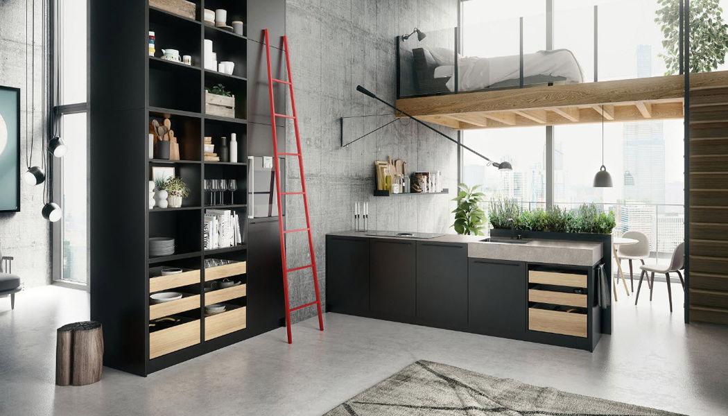 SieMatic Moderne Küche Küchen Küchenausstattung  |