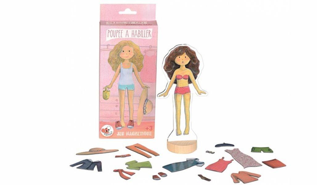 Egmont Toys Puppe Puppen Spiele & Spielzeuge  |