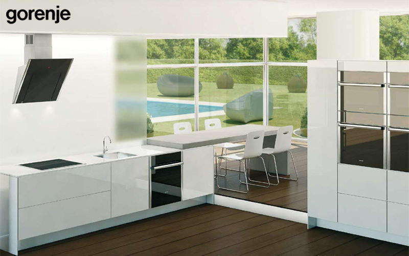 Gorenje Küche | Design Modern