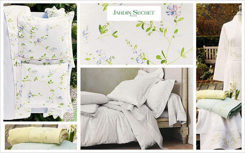 Jardin Secret Schlafzimmer | Land