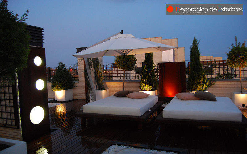 Jardinesysol Terrasse | Design Modern
