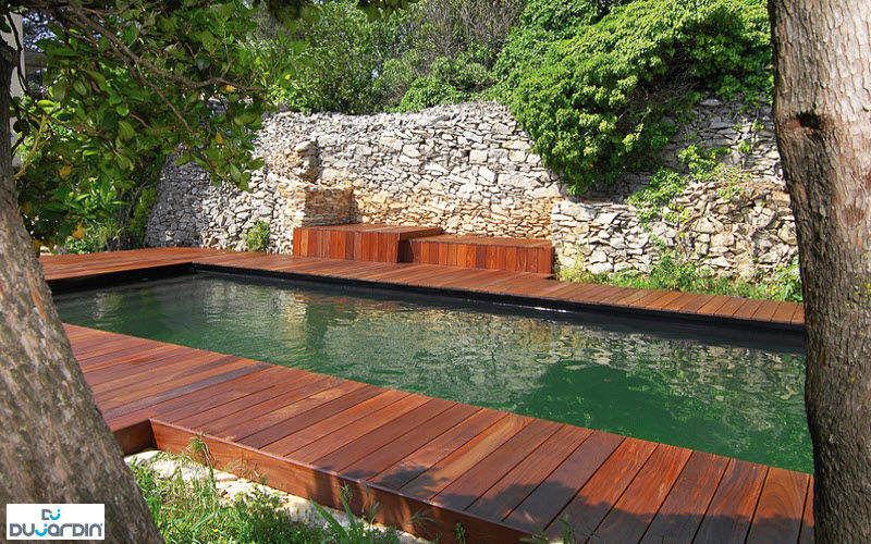 DUJARDIN    Garten-Pool | Land