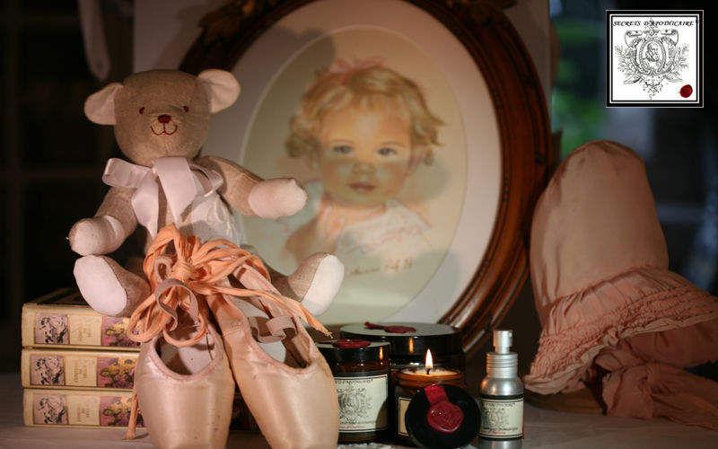 L'APOTHICAIRE Kinderzimmer | Klassisch