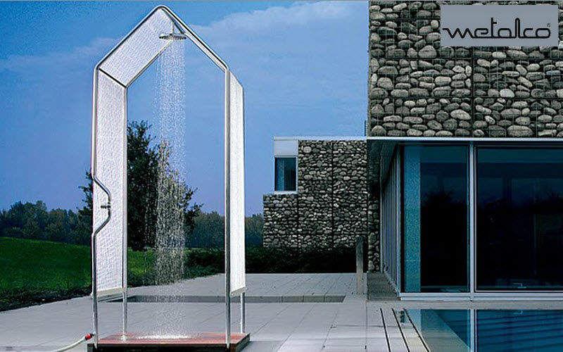 METALCO HOME    Garten-Pool |