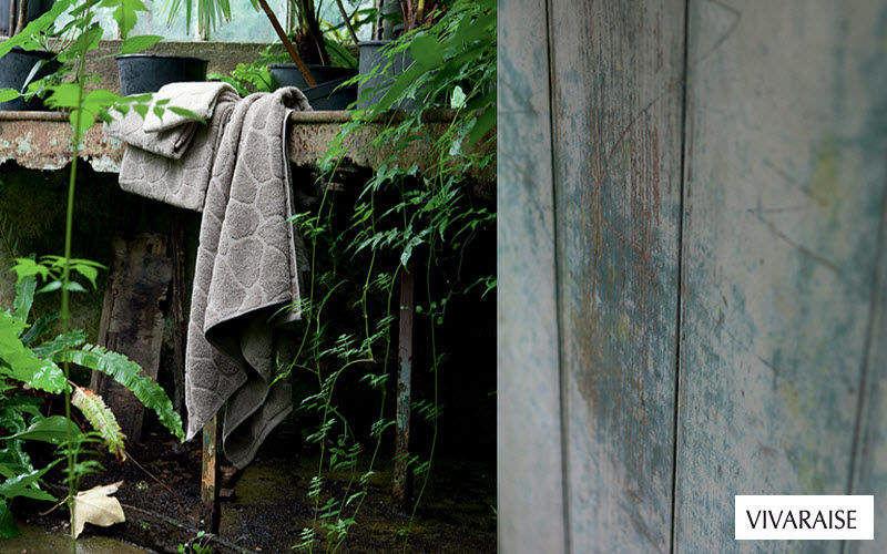 VIVARAISE Handtuch Badwäsche Haushaltswäsche Badezimmer | Land