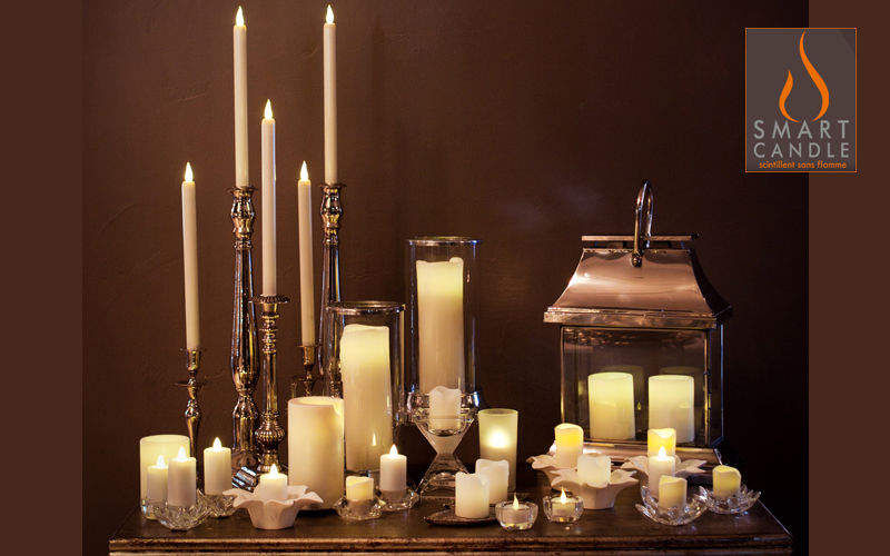 SMART CANDLE FRANCE Esszimmer | Klassisch