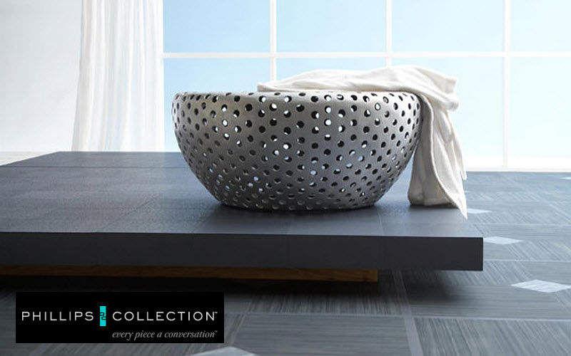 Phillips Collection Runder Couchtisch Couchtische Tisch  |