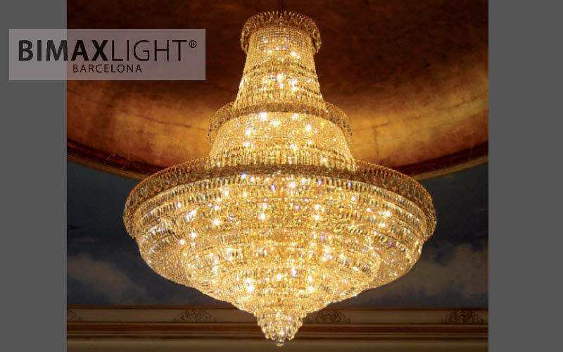 BIMAXLIGHT Kronleuchter Kronleuchter und Hängelampen Innenbeleuchtung Esszimmer | Klassisch