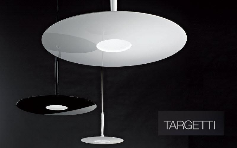 Targetti Bürohängelampe Kronleuchter und Hängelampen Innenbeleuchtung  |