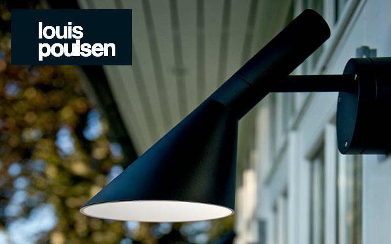 Louis Poulsen Gartenscheinwerfer Scheinwerfer Außenleuchten Terrasse |