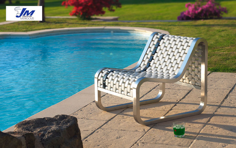 Merigous    Garten-Pool   Design Modern