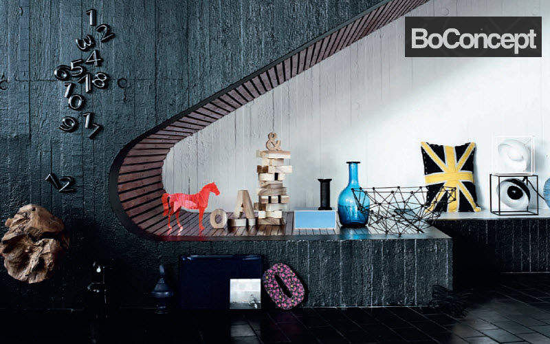 BoConcept France    Eingang | Unkonventionell