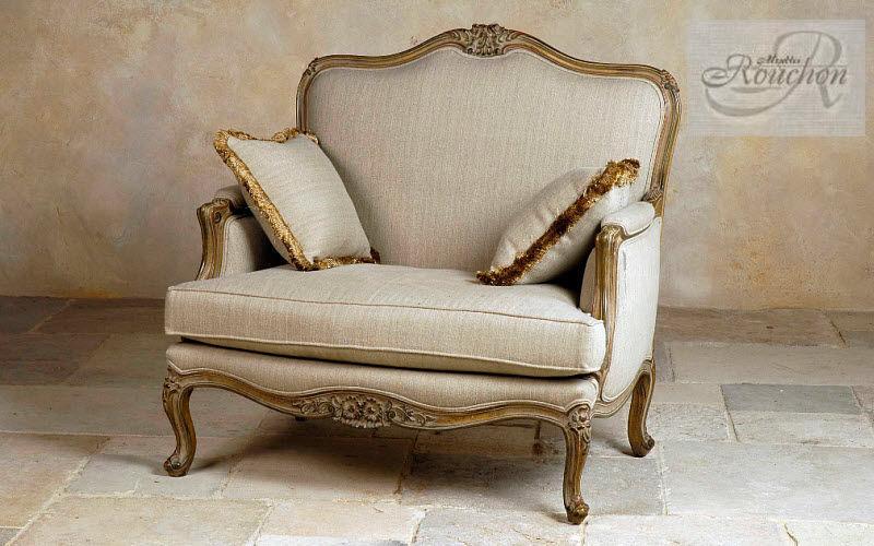 MEUBLES ROUCHON Sessel Sessel Sitze & Sofas  |