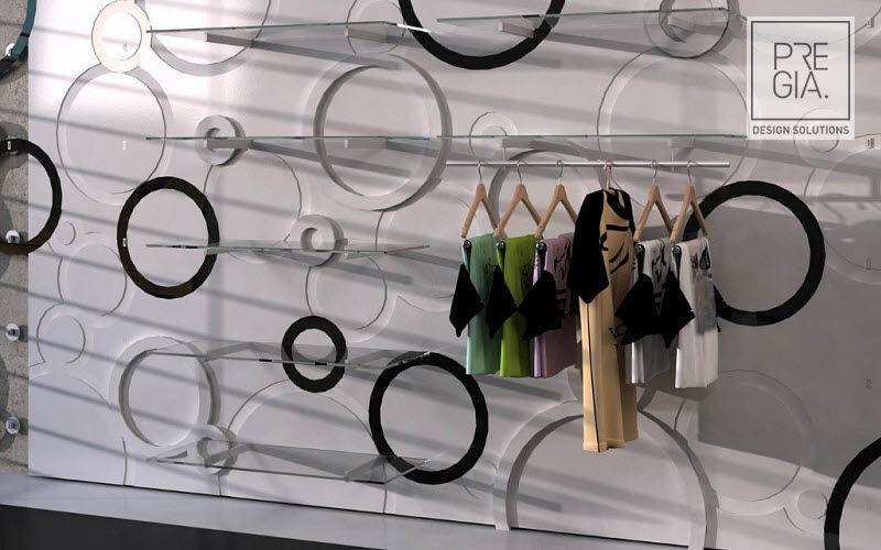 PREGIA Garderobenschrank Kleiderschränke Garderobe  |