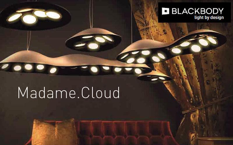 BLACKBODY Deckenlampe Hängelampe Kronleuchter und Hängelampen Innenbeleuchtung  |