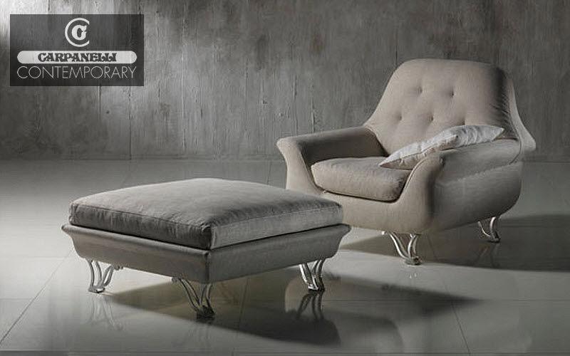 Carpanelli Sessel und Sitzkissen Sessel Sitze & Sofas  |