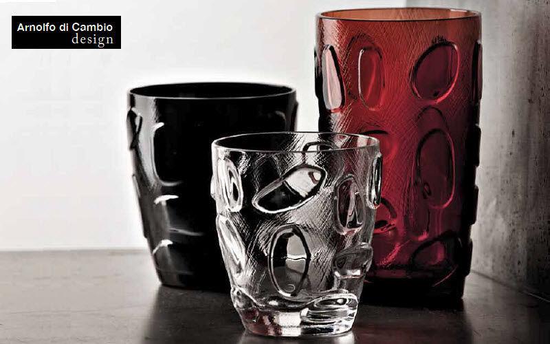 Arnolfo Di Cambio Limonadenservice Gläserservice Glaswaren  |