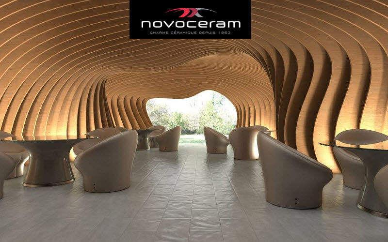 Novoceram Innenplatten Bodenplatten Böden Arbeitsplatz | Unkonventionell