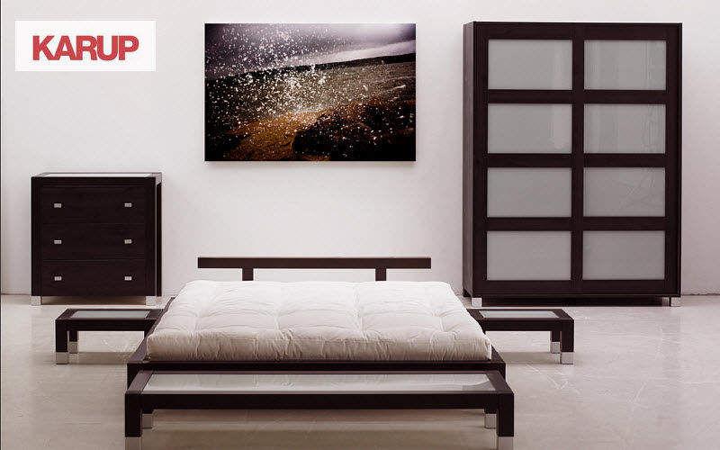 KARUP Futon Einzelbett Betten  |