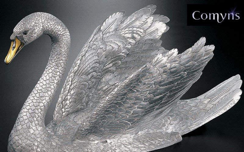 COMYNS Tierskulptur Figuren und Skulpturen Kunst  | Klassisch