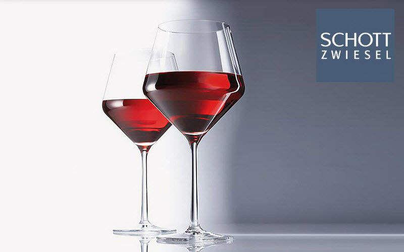 Schott Stielglas Gläser Glaswaren   