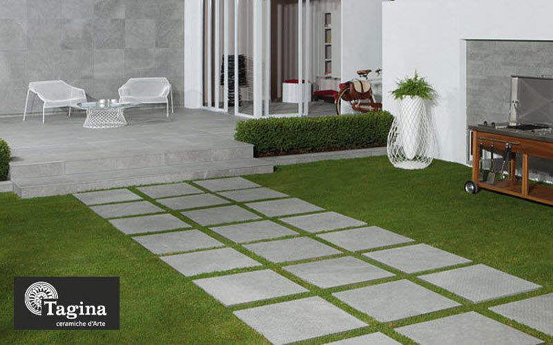TAGINA Bodenplatten Außenbereich Außenböden Böden  |