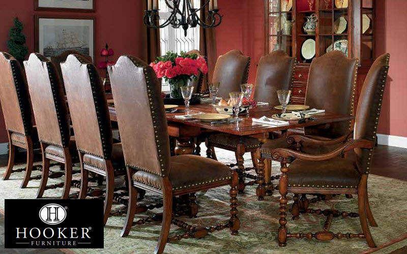 Hooker Furniture Refektoriumstisch Esstische Tisch Esszimmer |