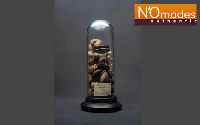 N'omades Authentic Glasglocke Verschiedene Ziergegenstände Dekorative Gegenstände  |