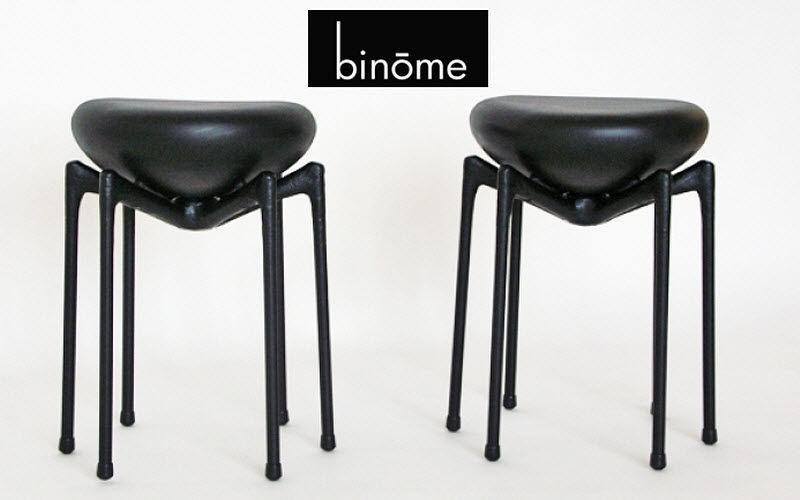 Binome Hocker Schemel und Beinauflage Sitze & Sofas  |
