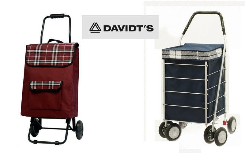 Davidts Einkaufswagen Reisegepäck Sonstiges  |