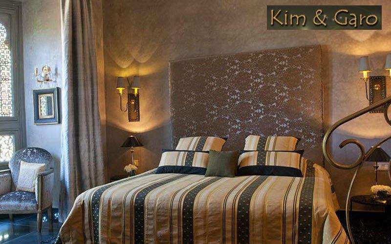 Kim & Garo Tagesdecke Bettdecken und Plaids Haushaltswäsche  |