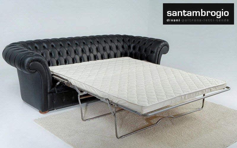 SANTAMBROGIO DIVANI Bettsofa Sofas Sitze & Sofas  |