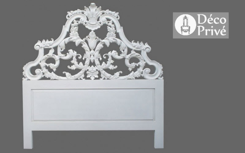 DECO PRIVE Kopfteil Kopfenden Bett Betten Schlafzimmer | Unkonventionell
