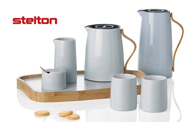 STELTON Frühstücksservice Geschirrservice Geschirr   