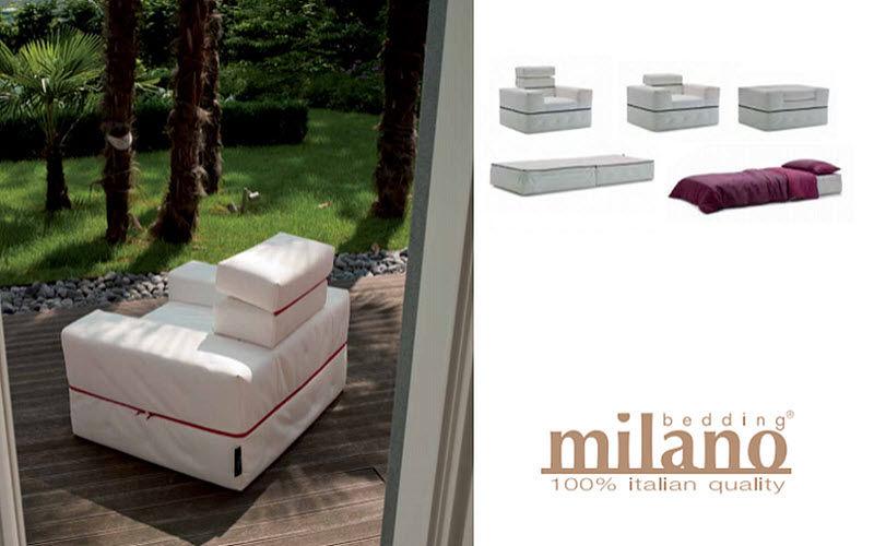 Milano Bedding Bettsessel Sessel Sitze & Sofas   