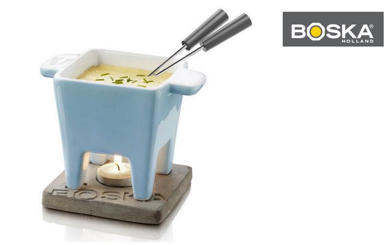 Boska Käse Fondue Set Verschiedenes Küche und Kochen Kochen  |