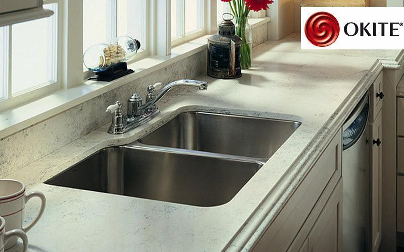 OKITE® Arbeitsplatte Küchenmöbel Küchenausstattung  |